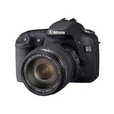 USED Canon EOS 30D with EF-S 17-85mm f/4-5.6 IS Excellent FREE SHIPPING