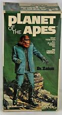 1973 ADDAR PLANET OF THE APES DR ZAIUS Model Kit