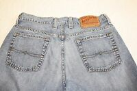 Womens Lucky Jeans 6/28 Classic Fit Regular Length Dungarees 100% Cotton