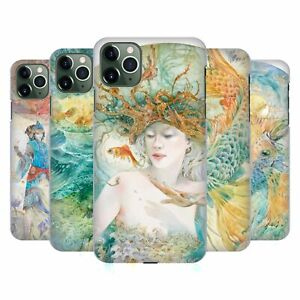 OFFICIAL STEPHANIE LAW SEA CREATURES BACK CASE FOR APPLE iPHONE PHONES