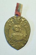 DECORATION - medaille JOURNEE SERBE 25/06/1916 PIERRE ALEXANDRE (5764J)