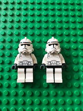 Lego Star Wars Clone Trooper Phase Minifigures GREAT !!!