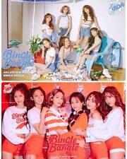 AOA-[Bingle Bangle]5th Mini Album SET CD+Booklet+Sticker+PhotoCard+Post Tracking