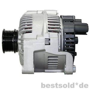 Lichtmaschine Citroen Jumper 2.8 D Fiat Ducato 230 2.5 2.8 D TDi  110ANEU