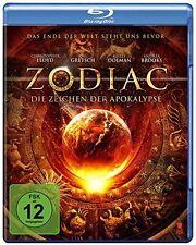 Zodiac: Signs of the Apocalypse (Blu-Ray) Christopher Lloyd, Joel Gretsch, David