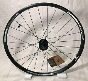 "QR New Bontrager RXL Race X Lite 29/"" FRONT Disc Mtn Bike Wheel Gary Fisher"