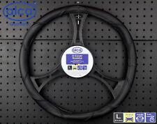 Premium alca Steering Wheel Cover 41-43cm Large Truck Van 4x4
