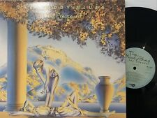 The Moody Blues ‎– The Present LP 1983 Threshold TRL-1-2902 NM/NM