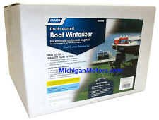 Camco Do-It-Yourself Winterizing/Flushing Kit - 65501