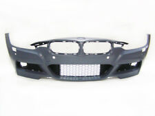 BMW 3Series F30 12-18 M Tech Sports Front Bumper with PDC