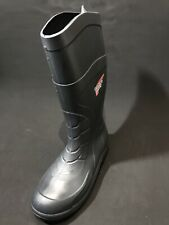 NEW RED WING 59001 SAFETY STEEL TOE ELECTRICAL WATERPROOF MEN BOOT SIZE US 10.5
