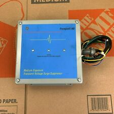 GE TME480D100WM Tranquell ME 480V Transient Voltage Suppressor 3PH Type 1