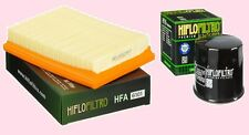 Air & Oil filter for Moto Guzzi 1200 Stelvio / NTX ,  850 1100 & 1200 Griso