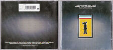 CD JAMIROQUAI TRAVELLING WITHOUT MOVING 12T DE 1996  TBE