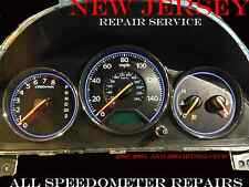 2000 TO 2005 HONDA CIVIC INSTRUMENT CLUSTER SOFTWARE & ODOMETER CALIBRATION SERV