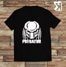 Predator Horror Novelty T-shirt (Small,Medium,Large,XL)
