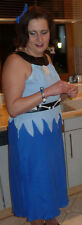 Faschingskostüm Damen Betty Geröllheimer Größe 42/44