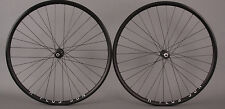 H Plus Son Archetype Black Wheelset Shimano Ultegra 6800 hubs 36h 7,8,9,10, 11sp