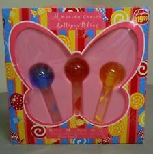 Lollipop Bling by Mariah Carey 3 Piece Gift Set for Women New In Box  EW 137G
