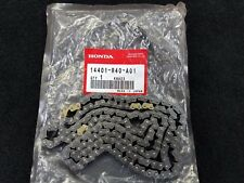 NEW OEM HONDA TIMING CHAIN 14401-R40-A01 (FITS MOST K24 ENGINES)