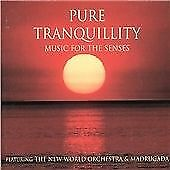 Pure Tranquillity, Music