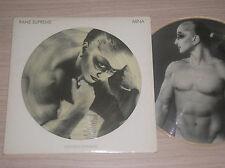 MINA - RANE SUPREME - 2 LP 33 GIRI PICTURE DISC EDIZIONE LIMITATA