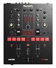 Numark Scratch 24-Bit 2-Channel Serato DJ Pro DVS Scratch Mixer w/ 8 Pads + FX