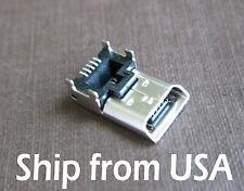Micro USB Charging Port ASUS Transformer Book T100T T100TA T100TA-B1-GR JACK