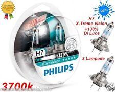 Lampade Lampadine philips H7 x-treme vision +130% di LUCE per FORD Focus II 04>
