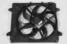 12-18 Jeep Wrangler JK Radiator Cooling Fan Module Factory Mopar OEM New