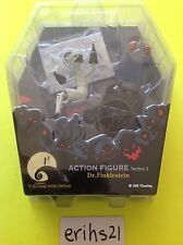 Nightmare Before Christmas DR. FINKLESTEIN Action Figure Jun Planning 8 in NEW