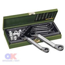 Proxxon - Ratschenschlüsselsatz 6-tlg. 6-19mm 23231 NEU / OVP