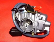CARBURETOR FOR YERF-DOG GX150 SPIDERBOX 150CC GO CART KART BUGGY CARB ASSEMBLY