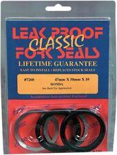 Leak Proof Seals Classic Fork Seals 7247 Classic Leak Proof 54mm 41mm 7247
