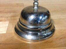 Antique Vintage Counter Top Call Bell