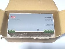 MEAN WELL DRT-960-48 INPUT 400-500VAC THREE-PHASE SUPPLAY