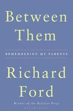 Tra di loro | Richard Ford