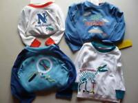 Gymboree Gymmies Pajamas Sleepwear Toddler Boys Fall/Winter 2pc Sets UPick NEW