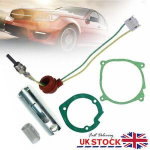 5x/Set Car Air-Diesel Gasket+Ceramic Glow Plug For Chinese Air Diesel Heater 12V