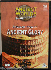 Ancient World Brought To Life - Ancient Power Ancient Glory (Readers Digest DVD)