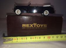 Rextoys Cadillac V16 1938-1940 Torpedo 1/43