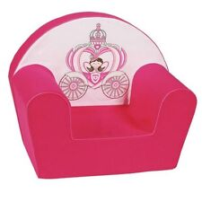 Sofas und Sessel für Kinder mit Prinzessinen & Feen Motiv