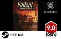 Fallout New Vegas Ultimate Edition [PC] Steam Download Key - FAST DELIVERY