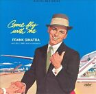 Come Fly with Me [Remaster] by Frank Sinatra (CD, Sep-1998, Capitol)
