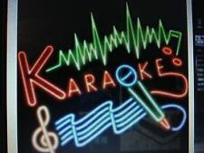 KARAOKE CDG  5  Discs  103   Songs    Pop , Rock and Country   NEW