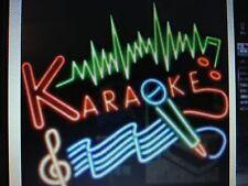 Karaoke CDG 7 Discos 140 canciones pop, rock y country Nuevo
