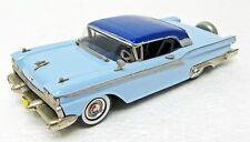 Handmade 1959 Ford Galaxie Skyliner 1/43 Western Models WMS 46 England M