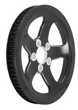MUSA  Anodized Billet Rear Pulley