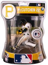 Imports Dragon MLB Baseball 6 Inch Wave 1 Figure Andrew McCutchen Pirates