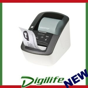 Brother QL-700 Professional Label Printer, 93 labels p/m, USB, Direct Thermal
